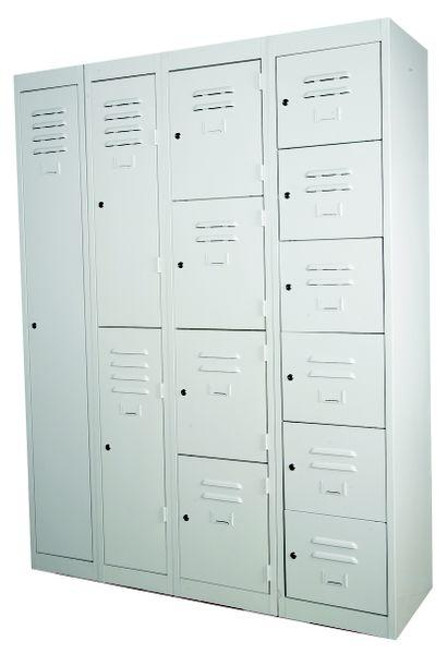 OfficeSTOR Lockers