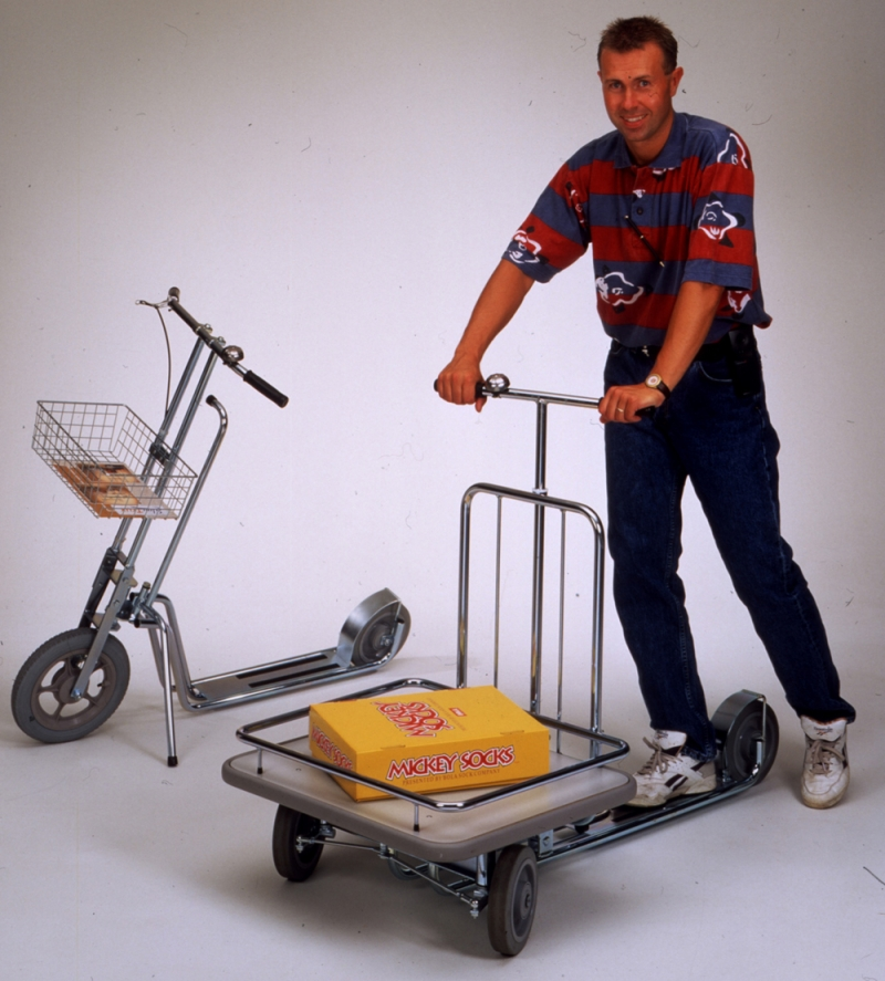 Trolleys That Are A Real Workhorse That Won T Let You Down