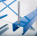 Introducing the NEW, STRONGER Cantilever Racking